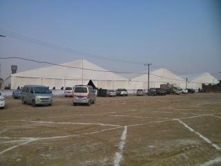 18米跨度篷房 (3)