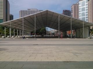 40米跨度篷房 (3)