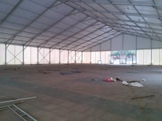 40米跨度篷房 (4)