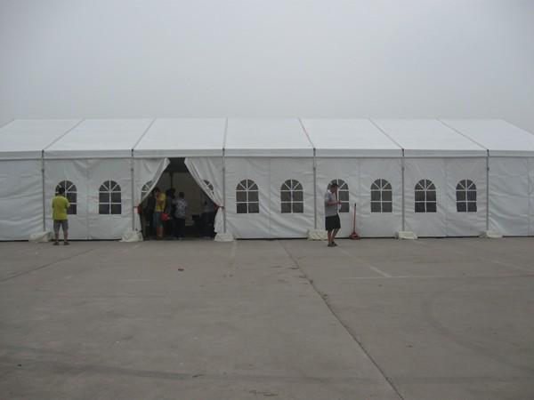 10米跨度篷房 (7)